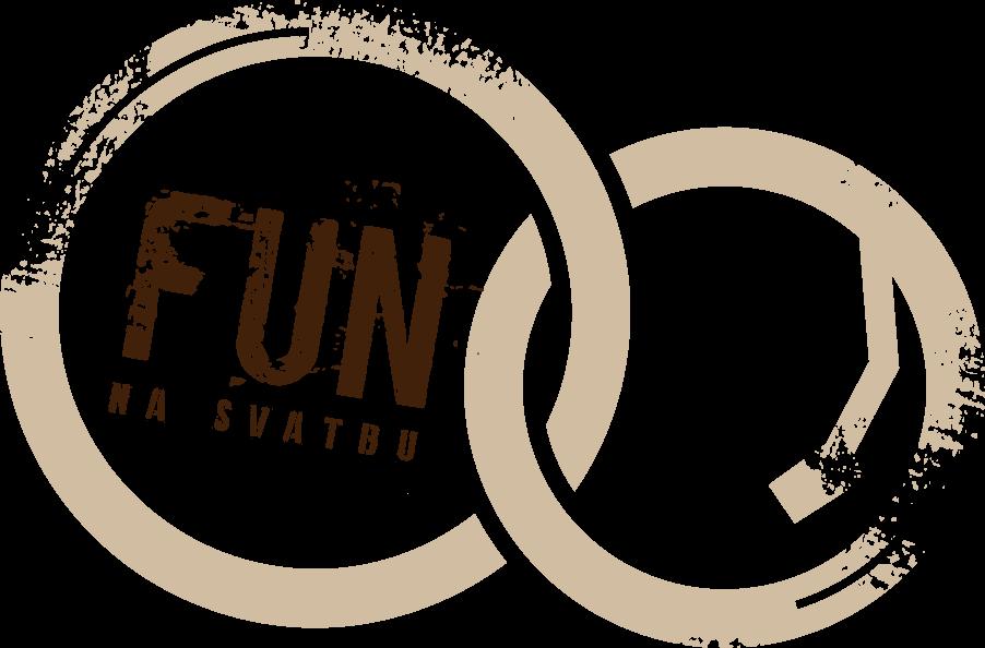 Dj na svatbu logo