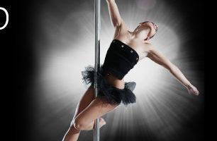 poledance - zábava na svatbu